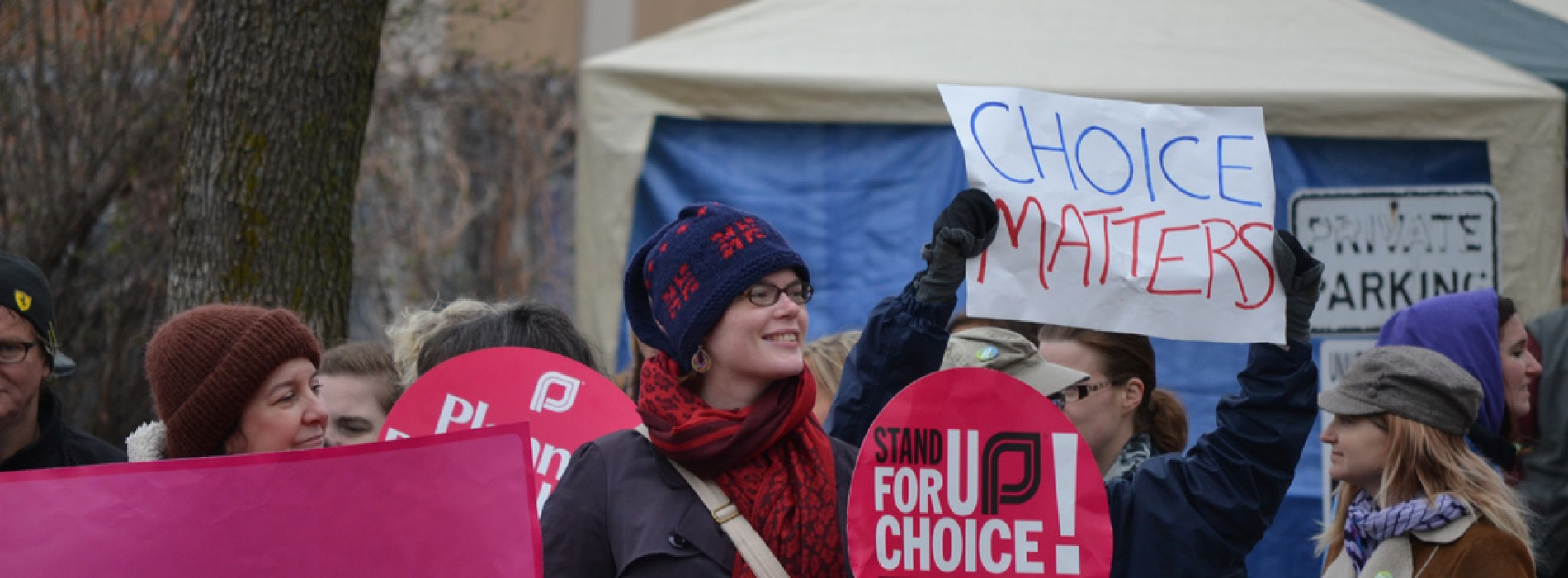 Ron Schmidt: National anti-choice campaign attacks the rights and lives of Maine women