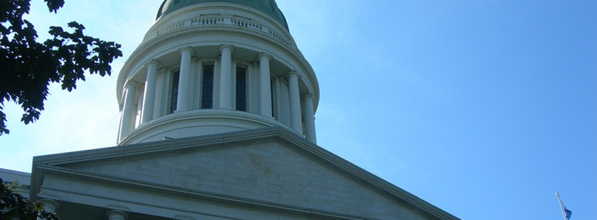 How Maine's legislature can pass a budget and prevent a state shutdown