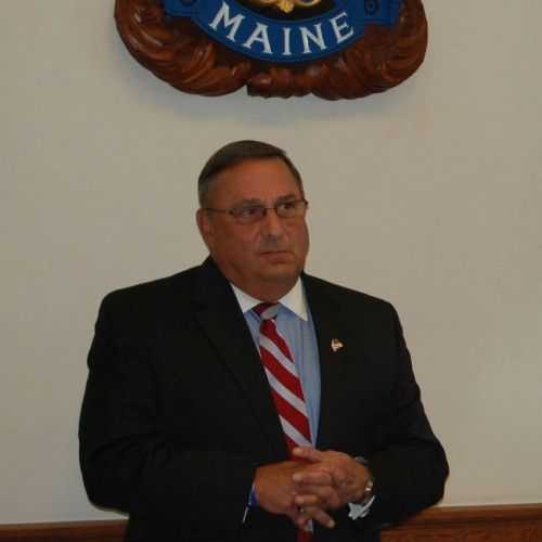 Maine's newspapers call for investigation, impeachment of Gov. LePage