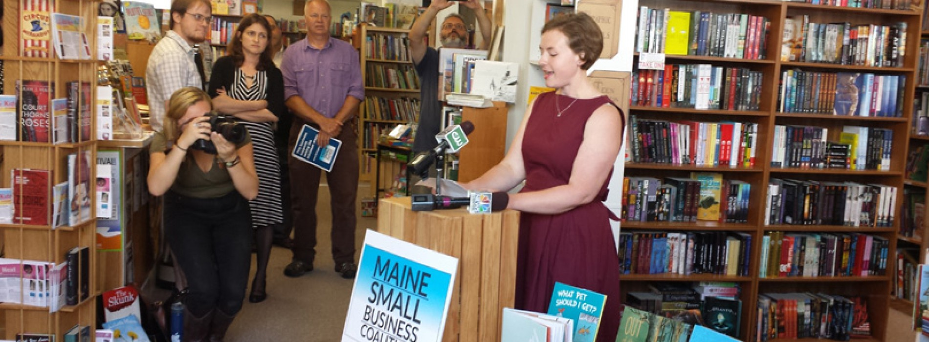 Maine business owners oppose Trump's attempt to weaken health and safety rules