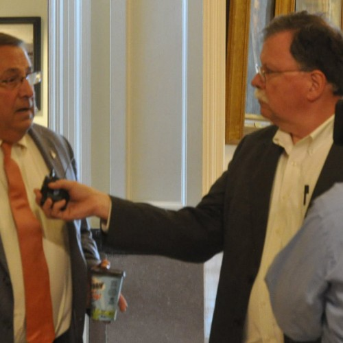Gov. LePage and Portland City Council both accidentally did the right thing