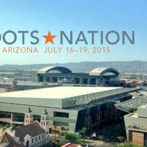 Follow these Maine activists at Netroots Nation