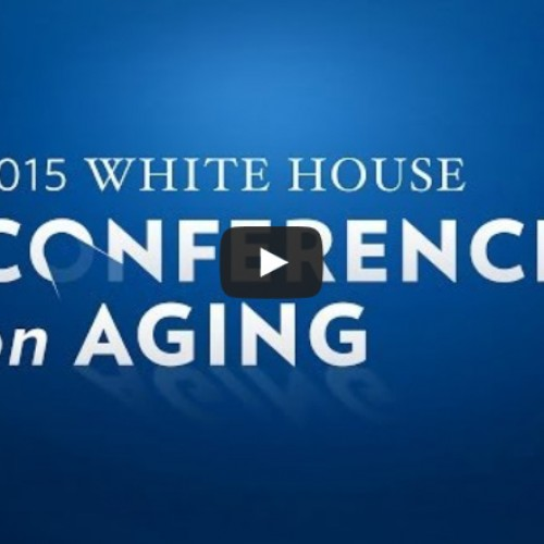 Watch it live: White House Conference on Aging