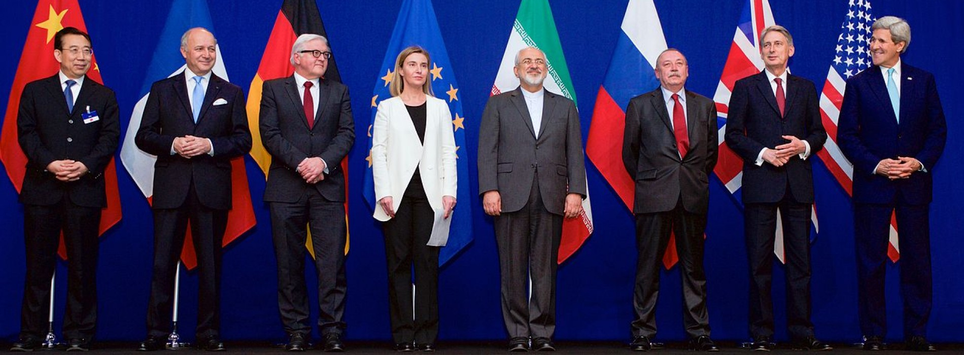The Iran deal is political, and that's OK