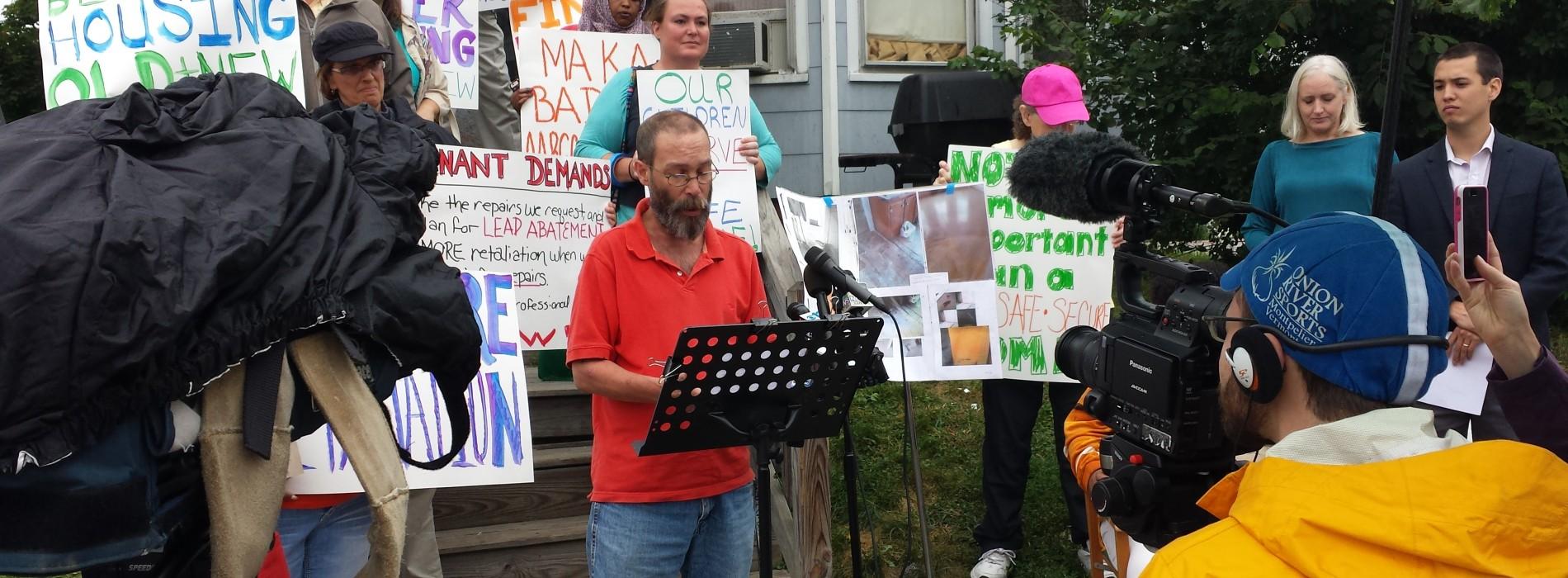 Report exposes Lewiston's three worst slumlords
