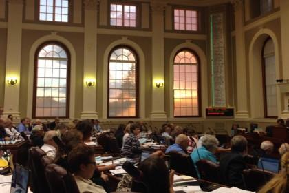 How progressive are your Maine legislators?