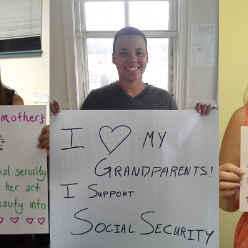 Mainers celebrate Grandparents' Day, urge respect for elders