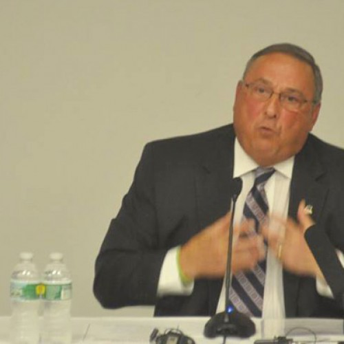 Gov. Lepage's tax initiative is a huge giveaway to the wealthy