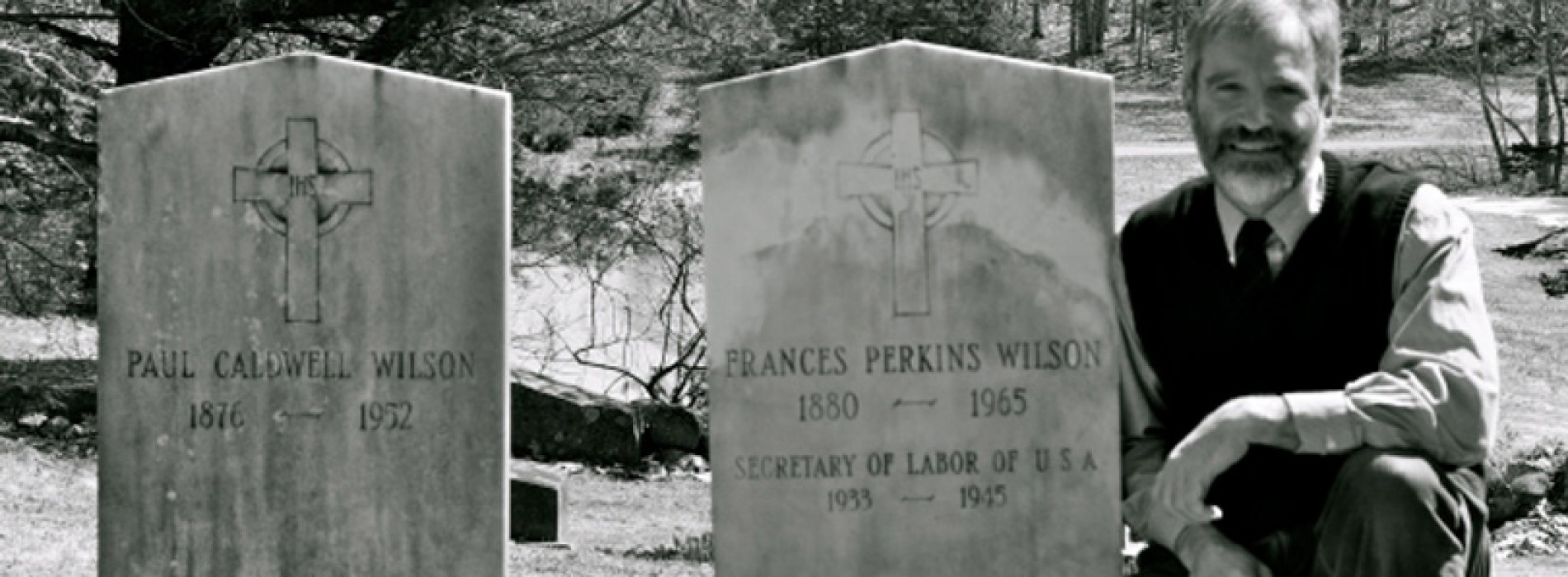 Frances Perkins would support raising Maine's minimum wage