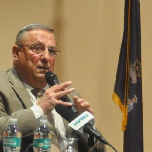 Gov. LePage should stop exploiting young Mainers to push tax cuts for the rich