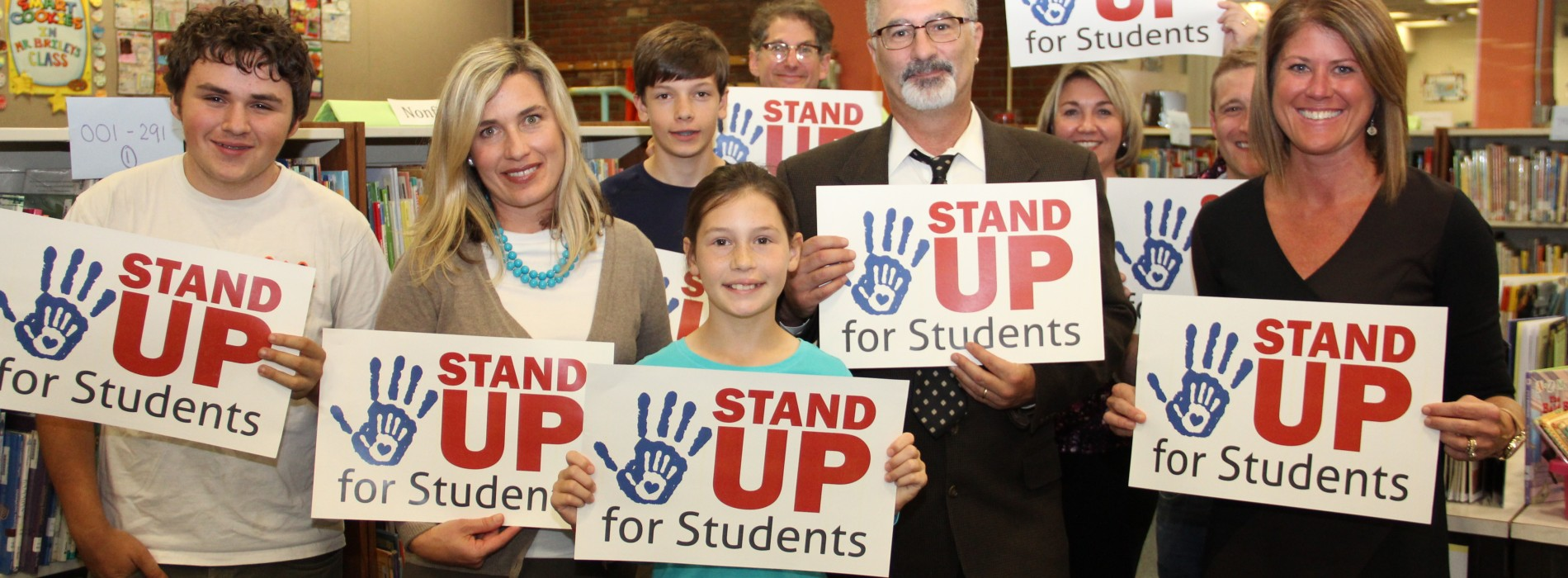 It's time to stand up against Gov. LePage's anti-education agenda