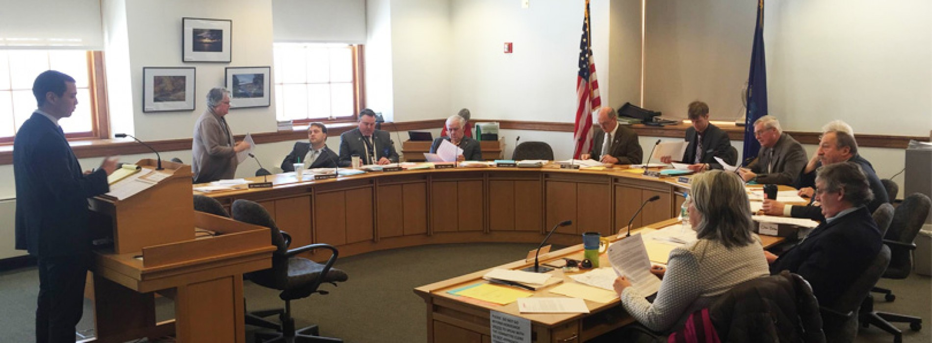 Gov. LePage demands $22 million in new corporate tax breaks, refuses to pay for them