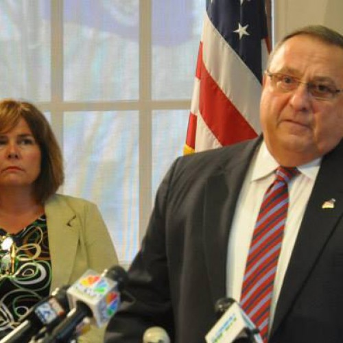 LePage budget raises taxes for Mainers making less than $92,000, gives huge tax cut to top 1%