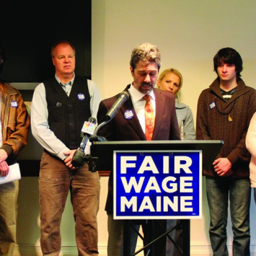 Maine business owners support a clean vote on a real minimum wage increase