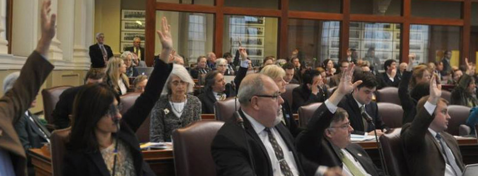 House votes down Gov. LePage's tax cut for the super wealthy