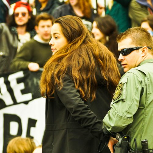 Climate justice requires everyday Mainers to begin taking nonviolent direct action