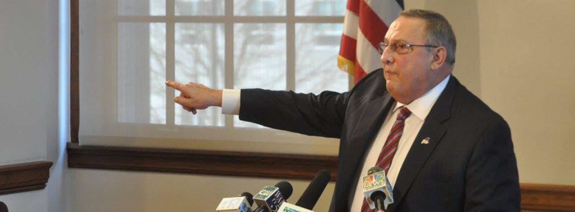 Maine House Republicans stick with Gov. LePage, torpedo bipartisan budget compromise