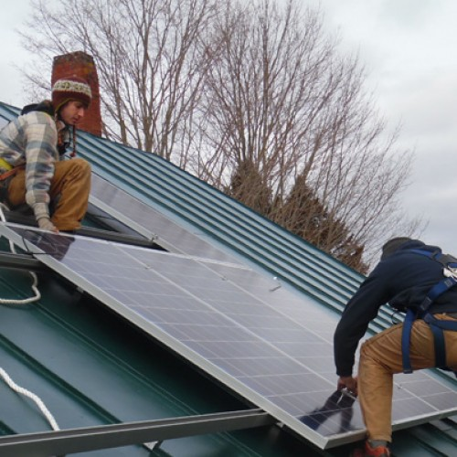 Future of Maine solar energy hangs in the balance