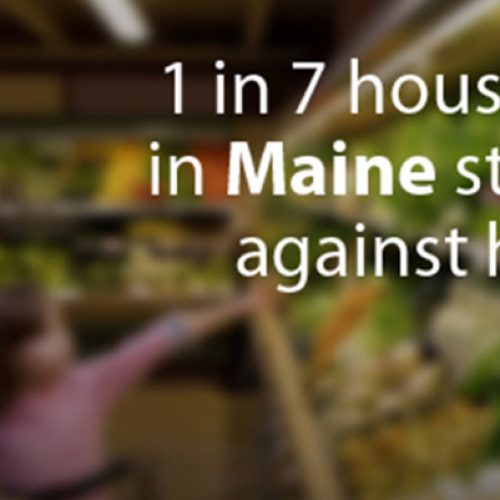 Gov. LePage's crusade against food stamps hurts the economy, does nothing to help the poor
