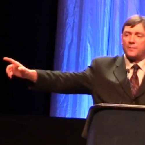 Watch Troy Jackson's barnburner on the minimum wage