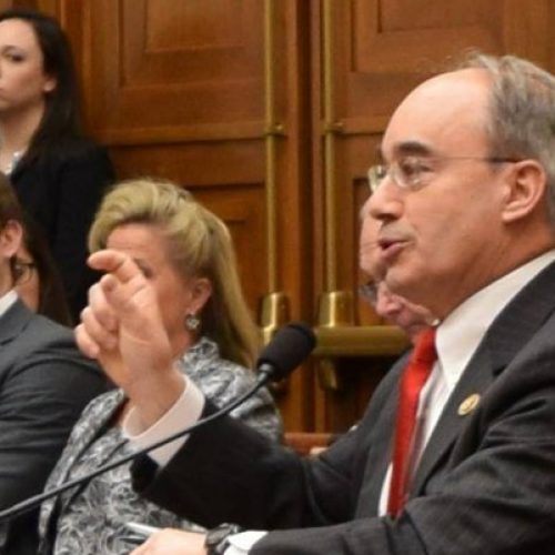 Will Rep. Poliquin vote with his financial industry donors to deregulate Wall Street?