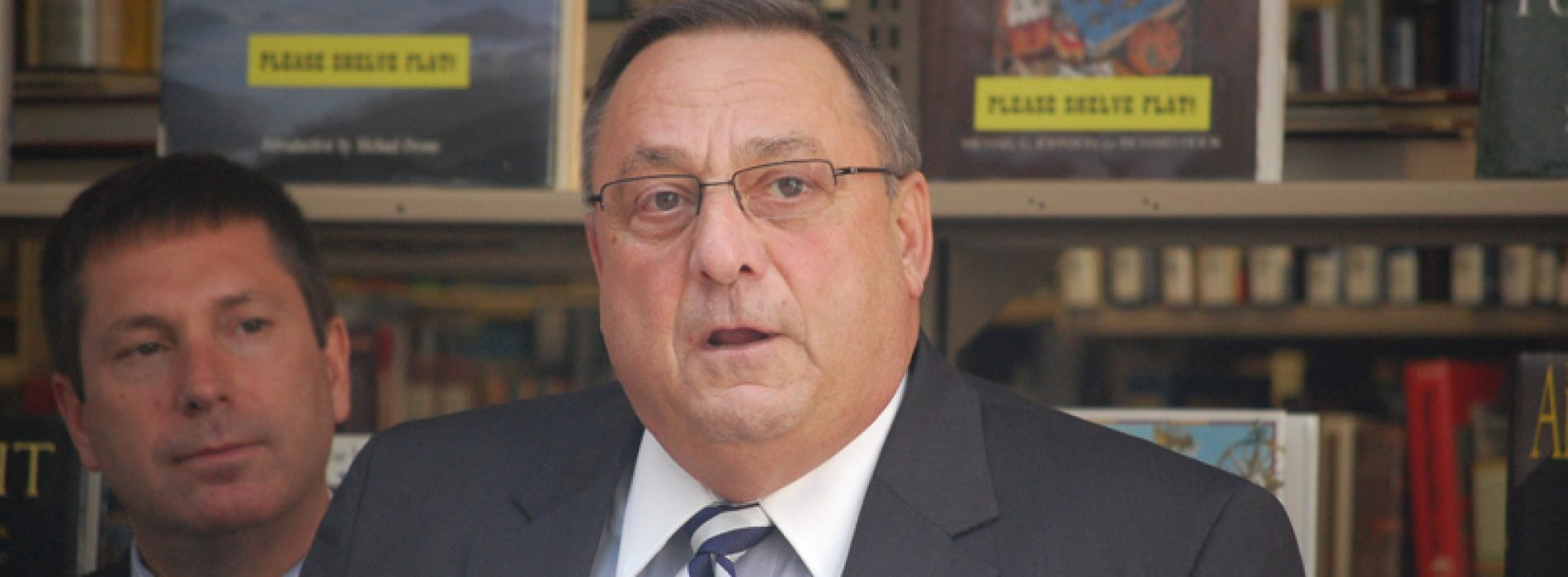 Gov. LePage's legacy is tax cuts for the rich, underfunded schools
