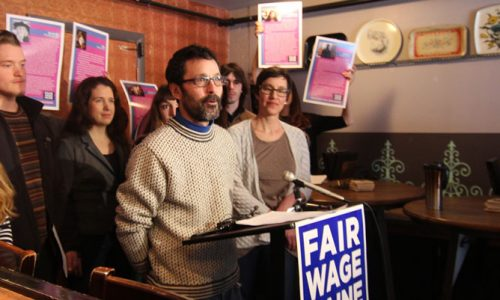 Wages and jobs surge in Maine following minimum wage increase