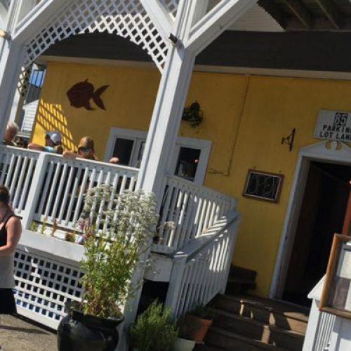 Why Van LLoyd's Bistro supports raising Maine's minimum wage