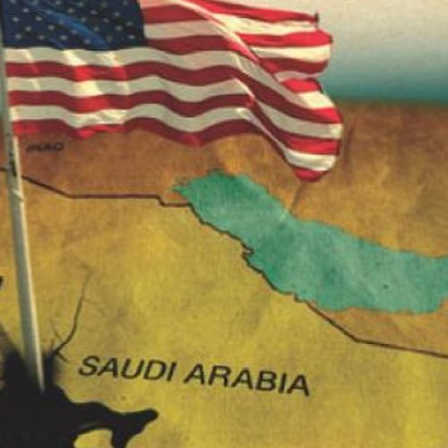 How Big Oil used Jim Crow to control Saudi Arabia