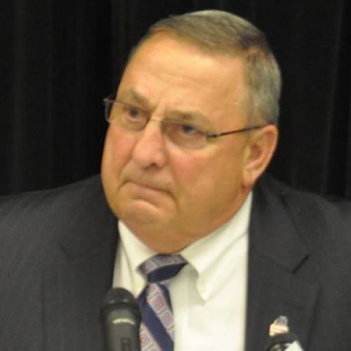 Rep. Hubbell: It's time for Gov. LePage to resign