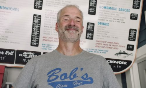 Bob's Clam Hut ad shows how minimum wage increase will boost Maine small businesses