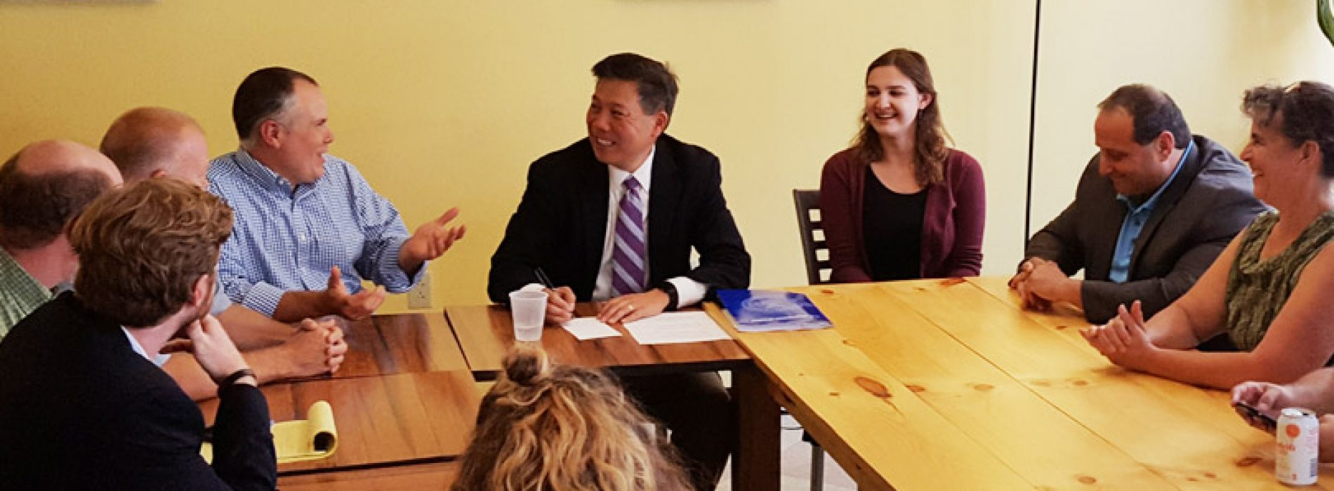 Bangor business owners to Deputy Secretary of Labor: 'It's time to raise the minimum wage'