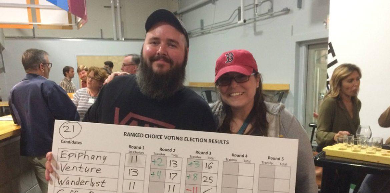 Question 5 could improve Maine's political climate
