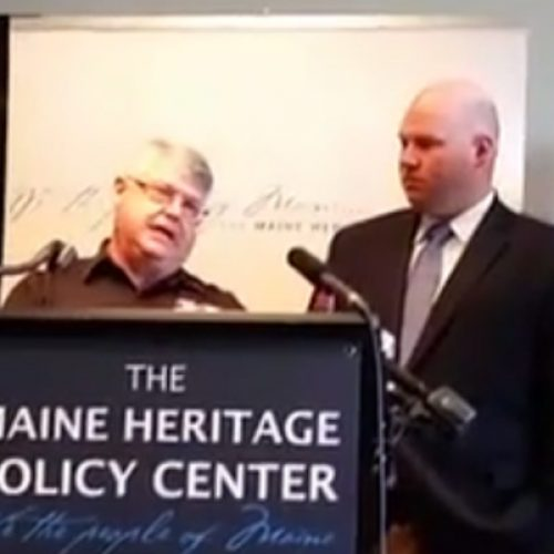 GOP candidate: Don't raise Maine's minimum wage, workers will just spend it on heroin