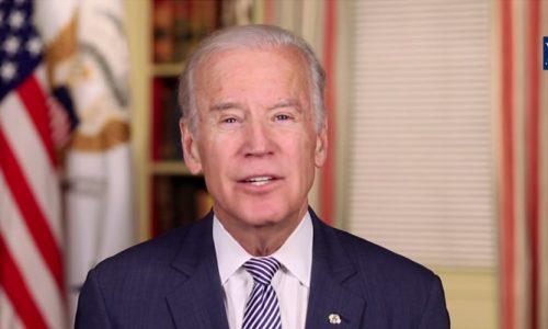 Vice President Biden hails Maine minimum wage referendum as sign of economic progress