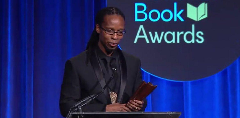 Ben Chin interviews National Book Award winner Ibram X. Kendi on racism in America