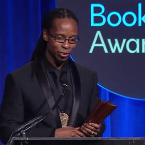 Ben Chin interviews National Book Award winner Ibram X. Kendi on racism in America