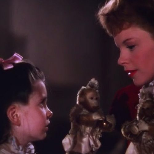 Schmidt: What Judy Garland can teach us about politics in 2017