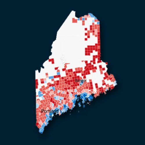 How Democrats can win back Maine