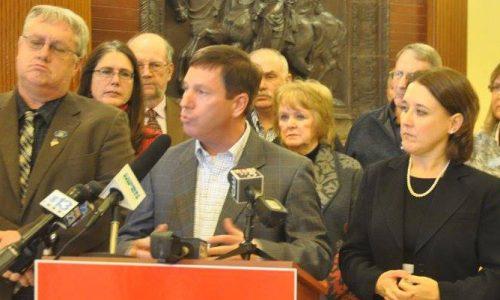 Maine Republicans threaten government shutdown to repeal fair tax referendum