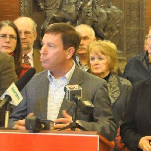 Maine Republicans threaten government shutdown to repeal fair tax referendum