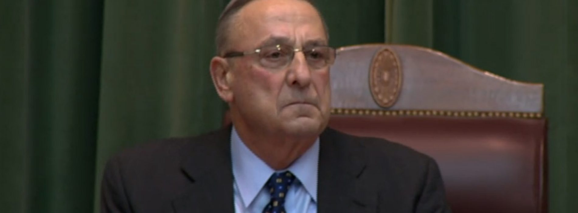 Five blatant lies Gov. LePage told about the minimum wage during his State of the State