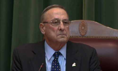 Gov. LePage says he'll shut down government out of spite, even if budget agreement reached