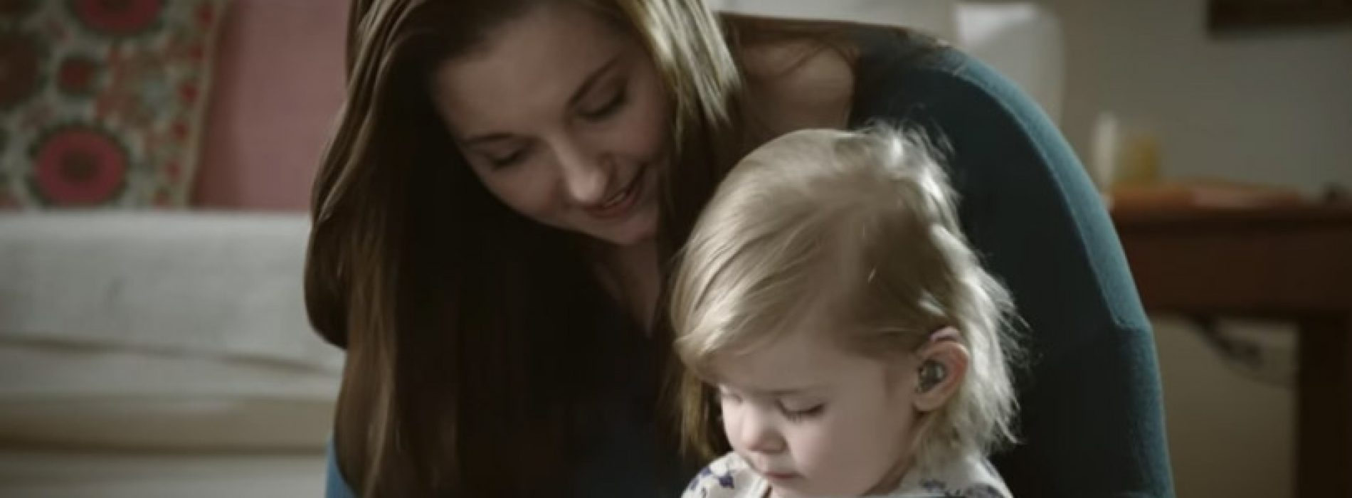 Maine mom stars in TV ad to save Affordable Care Act