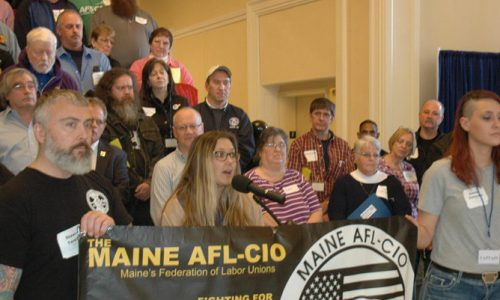 Maine workers fight to protect minimum wage increase