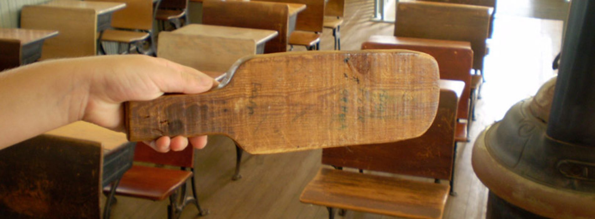 Bill would finally, fully ban corporal punishment in Maine schools
