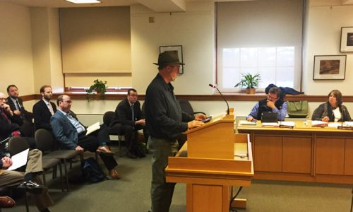 Maine small business owners speak in defense of successful referendum to tax the wealthy