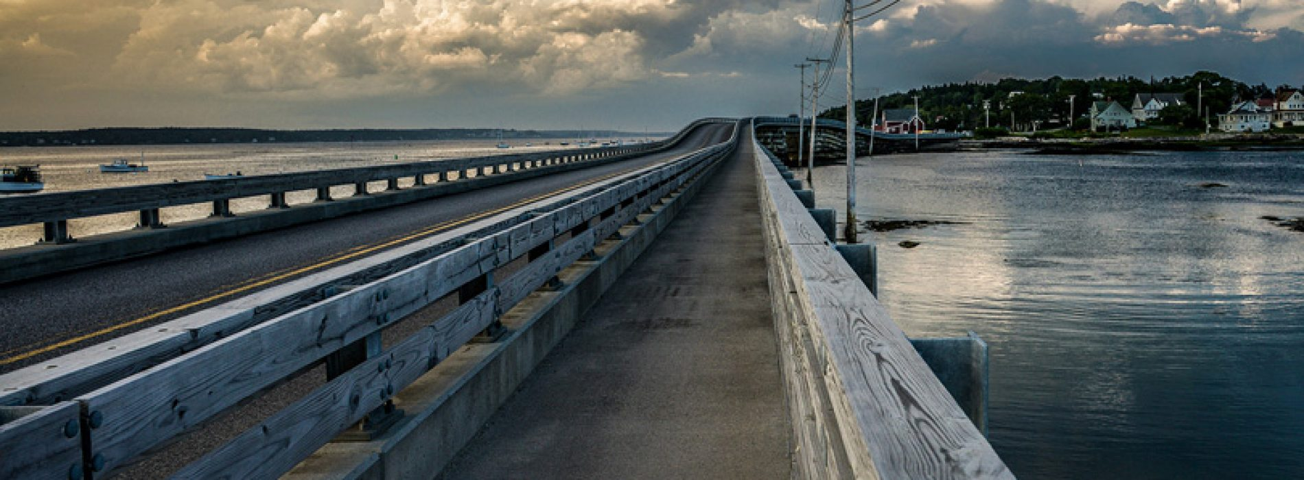 Groundbreaking plan would reverse Trump's infrastructure cuts, invest in Maine
