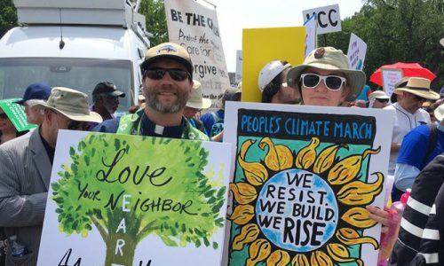 Maine churches lead the way in fossil fuel divestment