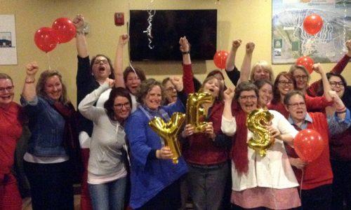 Maine hospice nurses celebrate union organizing victory